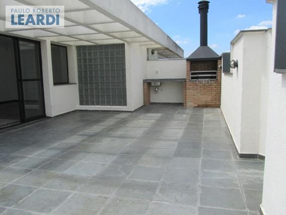 Duplex Água Rasa - São Paulo - Ref: 562017