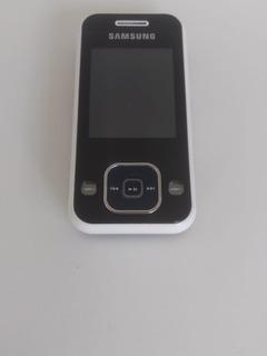 Celular Barato Com Bluetooth Samsung Sgh F250 L Usado