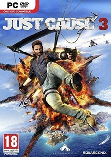 Just Cause 3 | Pc / Steam || Startgames
