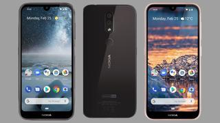 Nokia 4.2 (160vrd)
