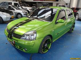 Renault Clio 1600