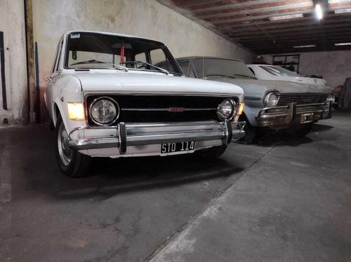 Imagen 1 de 13 de Fiat 128 L Berlina