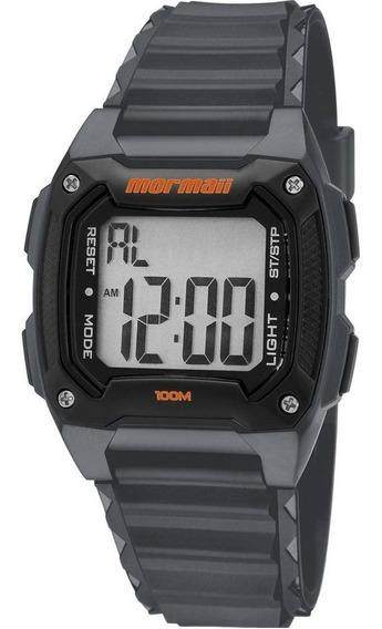Relógio Mormaii Masc Digital Moy1516/8l Original Barato