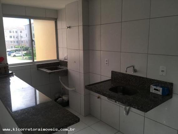 Apartamento Para Venda Em Parnamirim, Parque Das Arvores, 3 Dormitórios, 1 Banheiro, 1 Vaga - Ka 1068_2-1072057