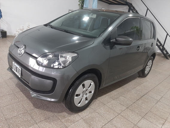Volkswagen Up 2014 1.0 Move Up
