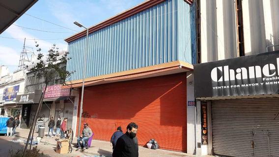 Lcoal Alquiler Peatonal San Martin 400