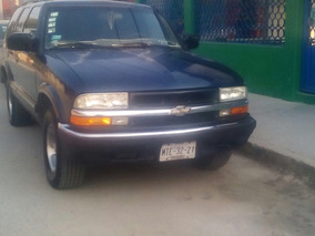 Chevrolet Blazer 4.3 Ls 4x2 At 2001