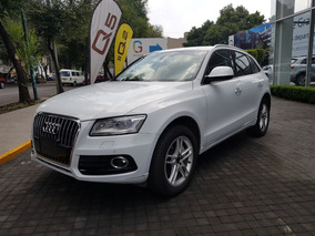 Audi Q5 3.0 Tfsi 272 Hp Elite Tiptronic