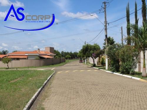 Imagem 1 de 6 de Terreno Para Chácara No Condomínio Vivendas Do Sol (código: Ch00034) - Ch00034 - 32588291