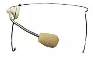 Microfone Profissional Headset Headworn Skp Hmg 02