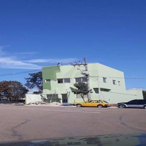 Imagem 1 de 24 de Salão Comercial Para Venda E Locação, Jardim Primavera, Itupeva - Sl0015. - Sl0015