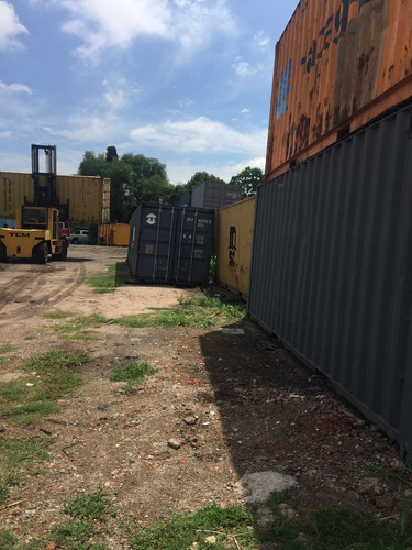 Containers Marítimos Contenedores Nacionalizados Bs As31