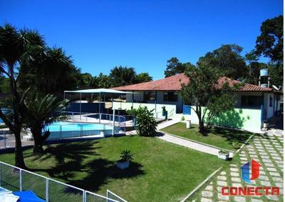 Pousada Para Venda Em Vila Velha, Barra Do Jucu, 20 Dormitórios, 20 Suítes, 15 Banheiros - 52153