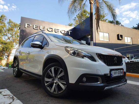 Peugeot 2008 2019 5p Allure Pack L3/1.2/t Aut