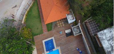 Casa De 10 Habitaciones En La Playa En Guayacanes