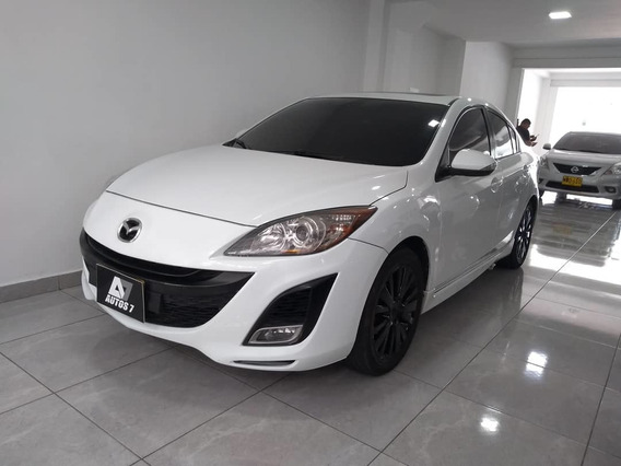 Mazda 3 2011 All New Full Equipo