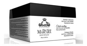 The First Máscara Manutenção Sweet Hair 150ml Original