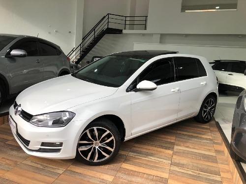 Volkswagen Golf  1.4 Tsi Bluemotion Technology Highline Álc