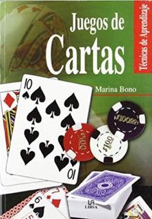 Juegos De Cartas Bono