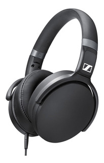 Audífonos Sennheiser Hd 4.30i On Ear Plegable Headset