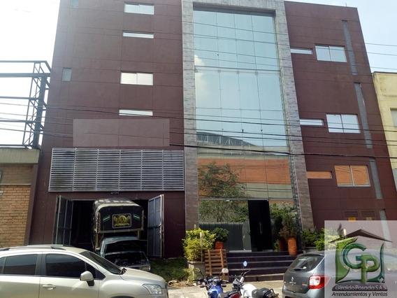 Vendo Edificio En Guayabal - Campo Amor