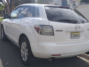 Mazda Cx-7 Semi Full. Cx7 2007