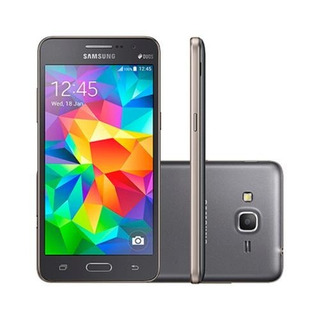 Samsung Galaxy Gran Prime G531m - G531 4g, Dual, 8mp - Novo