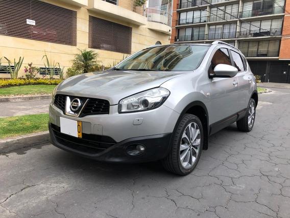 Nissan Qashqai 4x4 Aut Techo Full