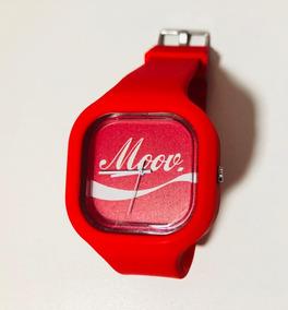 Relógio Colorido Divertido Adulto E Infantil Troca Pulseira