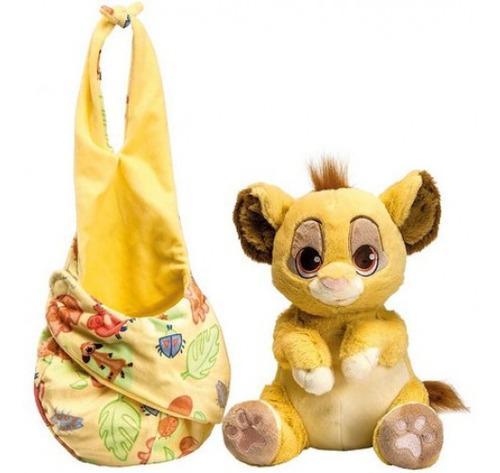 Pelucia Disney - Simba Baby 25cm