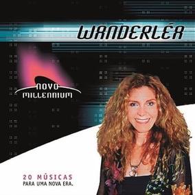 Wanderléa - Novo Millennium - Cd -