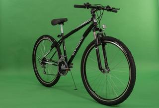 Bicicleta Enrique Mtb Vertigo Rod 29 C/suspension Cuotas