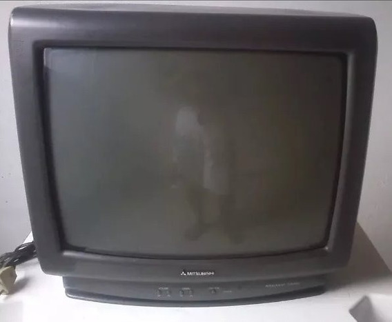 Tv Mitsubishi 20 Polegadas