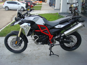Bmw F 800 Gs Trophy Okm Disponible.