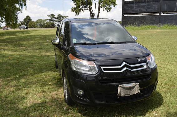 Citroen C3 Picasso Exclusive Pack May Way