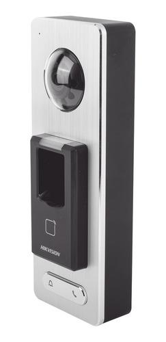 Imagen 1 de 1 de 2 En 1 Lector Biométrico Ip65 Con Función De Videoportero Y