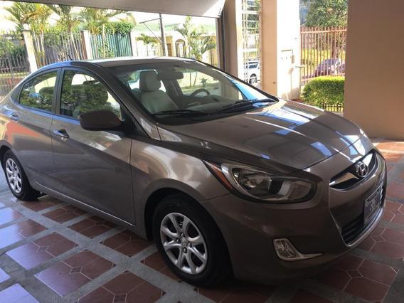 Hyundai Accent Accent Automatico