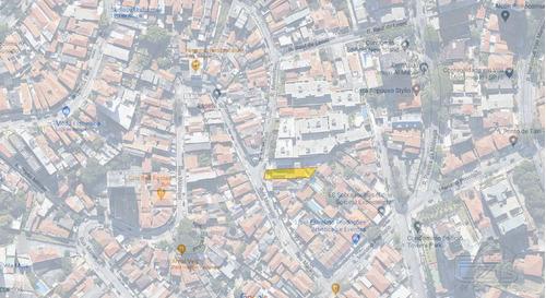 Imagem 1 de 30 de Três Casas Pelo Valor De Uma, Excepcional Investimento! - V5403