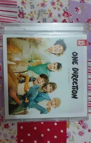 Cd - One Direction