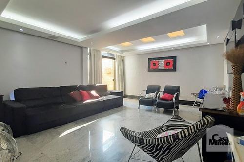 Imagem 1 de 15 de Apartamento À Venda No Serra - Código 325001 - 325001