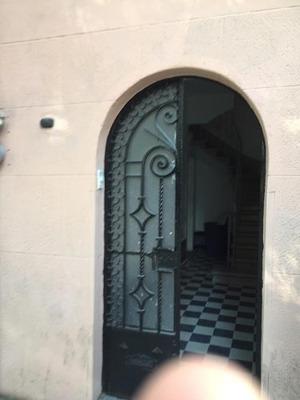 Renta De Casa Estilo Antiguo En Col. Del Valle