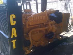 Generador Planta De Luz Caterpillar 285 Kw Motor Cat. 6 Cil.