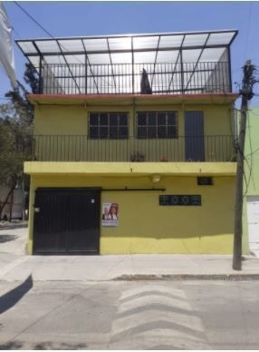 Imagen 1 de 2 de Moctezuma Casa Venta Venustiano Carranza Cdmx