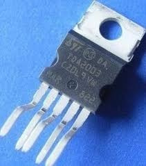 Transistor Tda2003