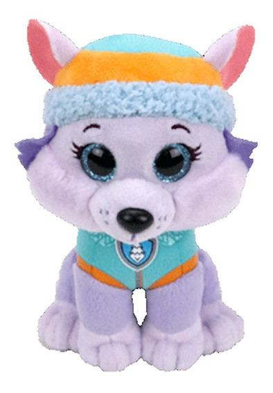 Ty Beanie Boo Patrulha Canina Everest