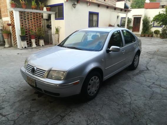Volkswagen, Jetta, 2005