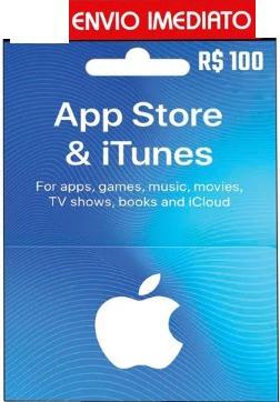 Gitif Crd Apple Card 100