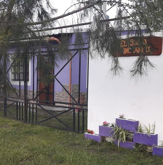 Dtos.alquiler Temporario San Clemente Del Tuyú 4 A 8 P Er.