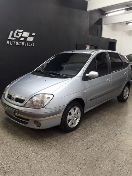 Renault Scénic 2006 1.6 Rxe Privilege