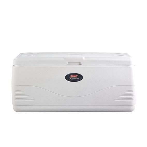 Caixa Térmica Marine 150qt Branco 141,9l Coleman